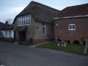 Briantspuddple Village Hall