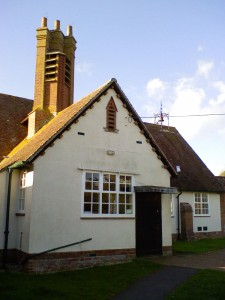 Wooton Fitzpaine Village Hall